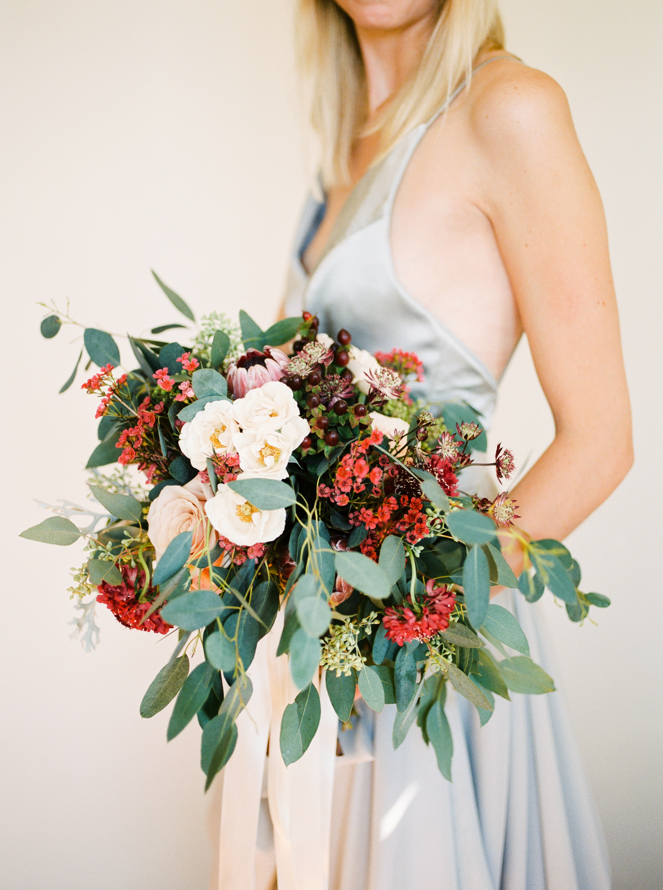 Wedding Blooms